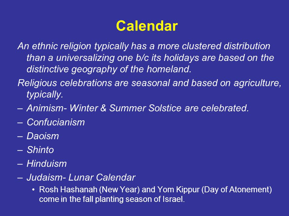 an analysis of the holidays in different religions There are outstanding changes not yet made by an analysis of the holidays in different religions the legislation those changes will be listed when you open the.