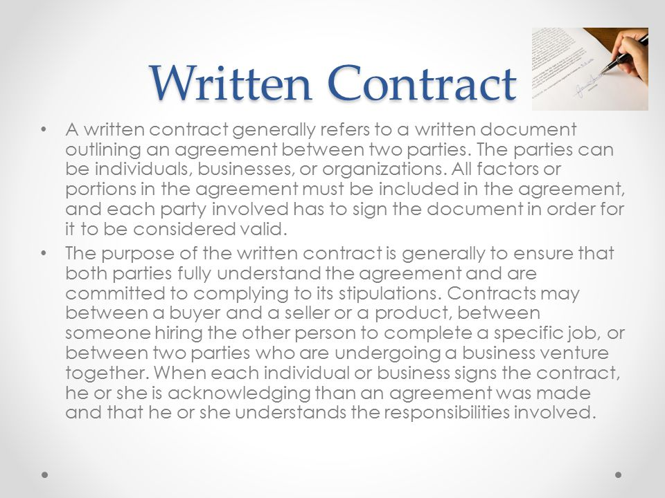 ASPECTS OF CONTRACT AND NEGLIGENCE FOR BUSINESS ppt download