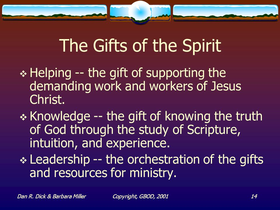 Developing spiritual leaders ppt download 14 equipped negle Images