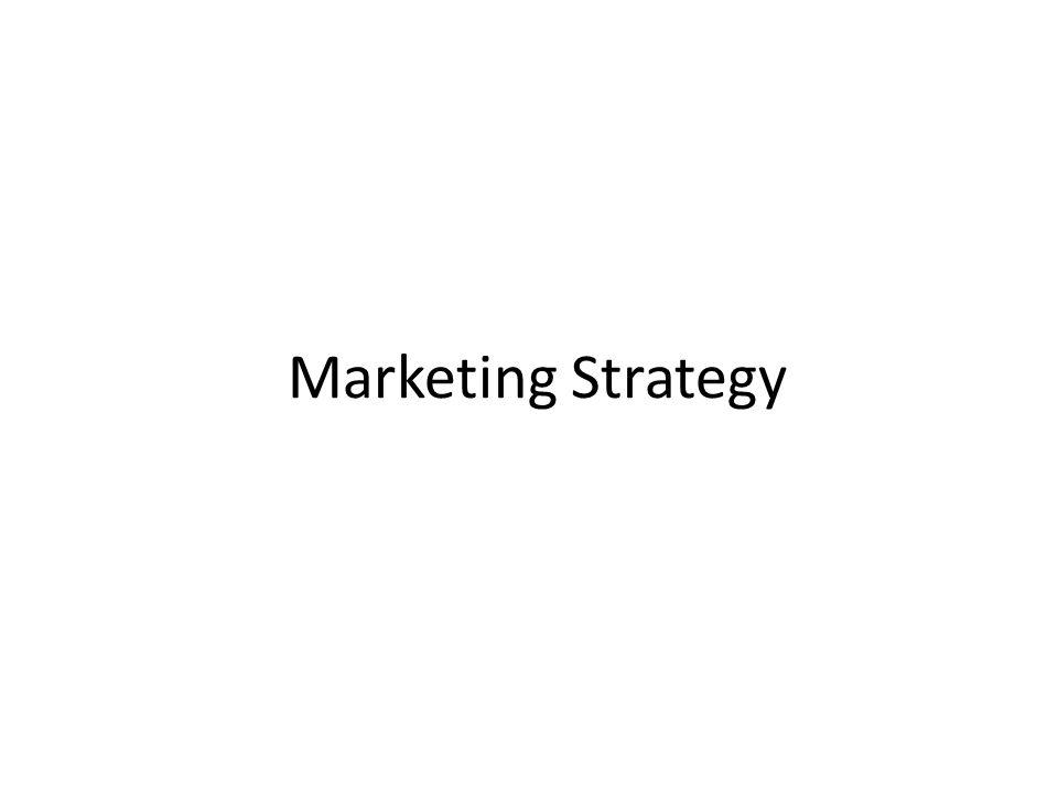 Marketing Strategy Ppt Video Online Download - Marketing strategy slides