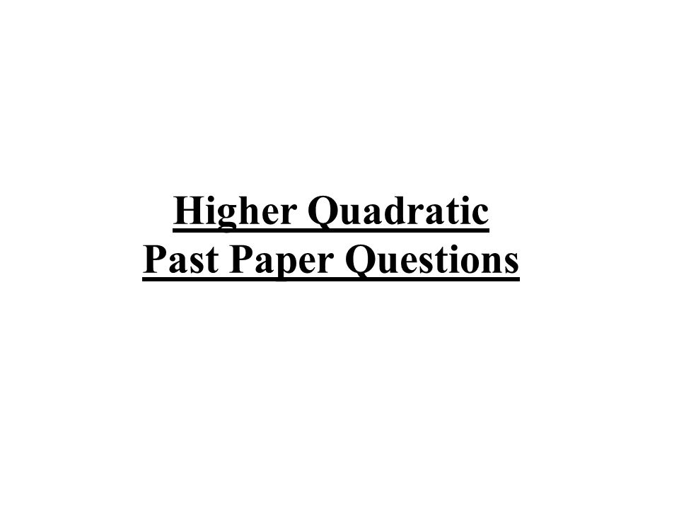 Past Papers - Association of Accounting Technicians of