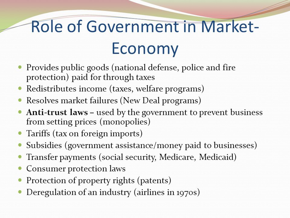 What Are The Role Of Marketing In Nigeria Economy?