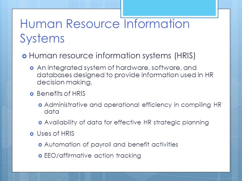 Strategic Human Resource Management Amp Planning Ppt Video