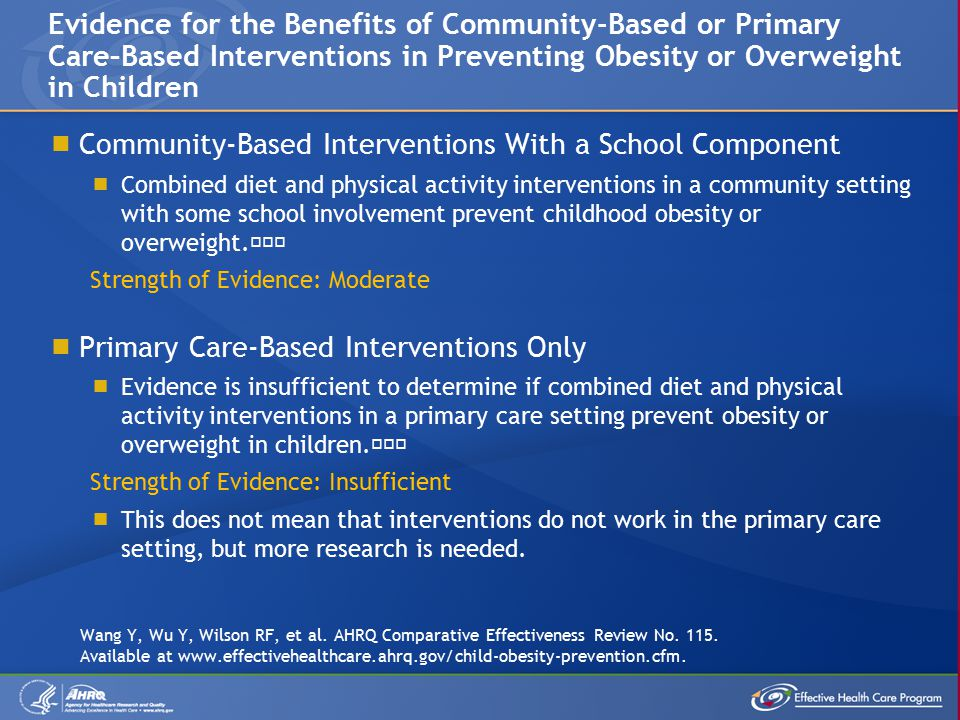 u s school programs on obesity prevention In the united states, the percentage of children and adolescents affected by obesity has more than tripled since the 1970s 1 data from 2015-2016 show that nearly 1 in 5 school age children and young people (6 to 19 years) in the united states has obesity 2 obesity is defined as having excess body.