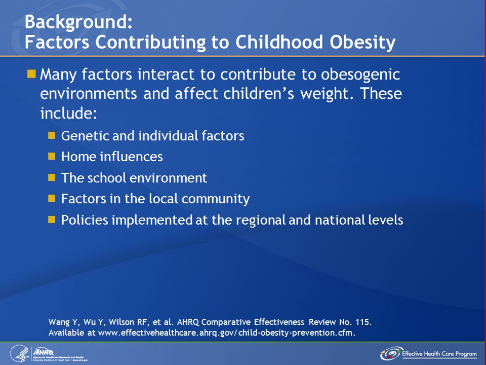 an analysis of social economic factors contributing What economic factors may be contributing to the problem of obesity, and how   in addition to these factors, obesity itself has powerful biological and social   preliminary analysis of some nutritionally detrimental foods has.