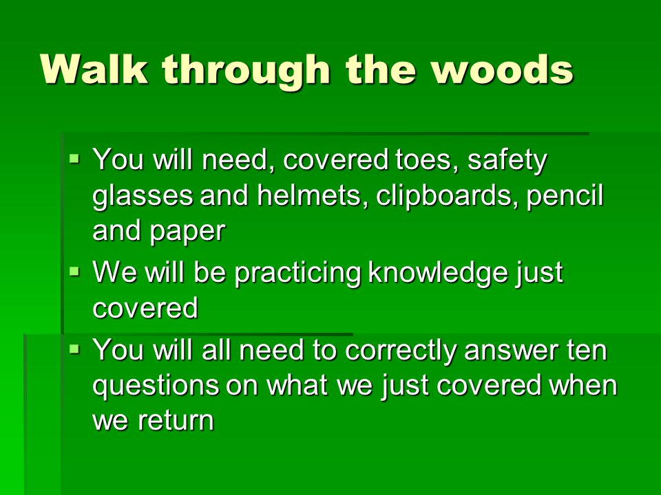through the woods essay Over the river and through the woods task 3 critical essay unlike many other short science fiction stories, clifford d simak s over the river and through.