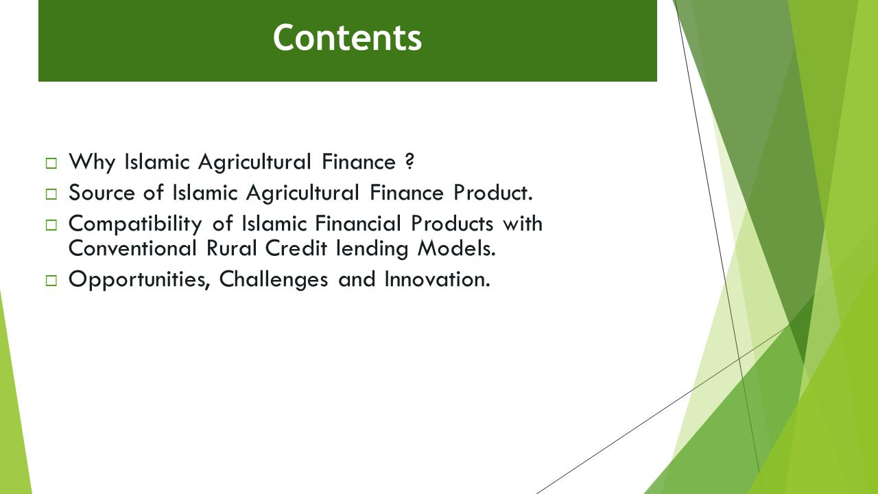 impact of agricultural finance on the Agriculture agriculture sector is a vital component of pakistan's economy as it provides the raw materials to down the line industries and helps in poverty.