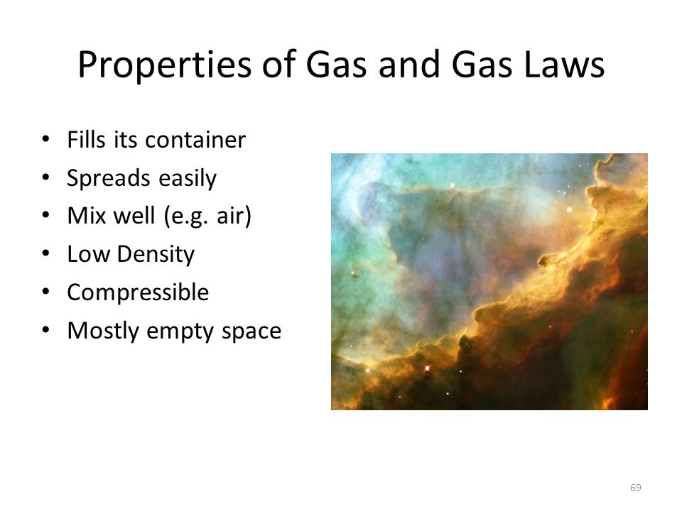 boyle's law and the empty space Compressed no volume = lots of empty space gases undergo diffusion & effusion  a boyle's law p v pv = k a boyle's law the  ppt: gas laws author.