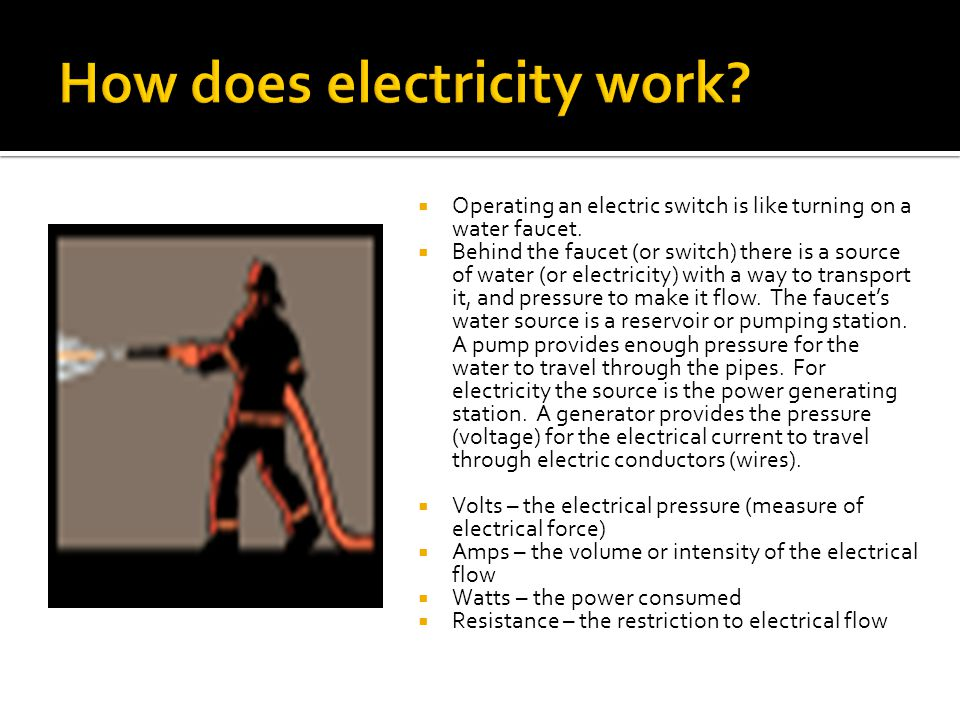 how to source electrical work