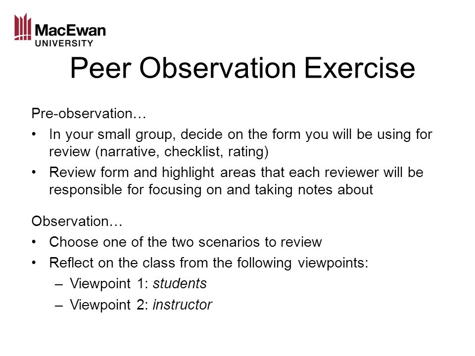 Peer Reviewer Training Workshop - ppt download