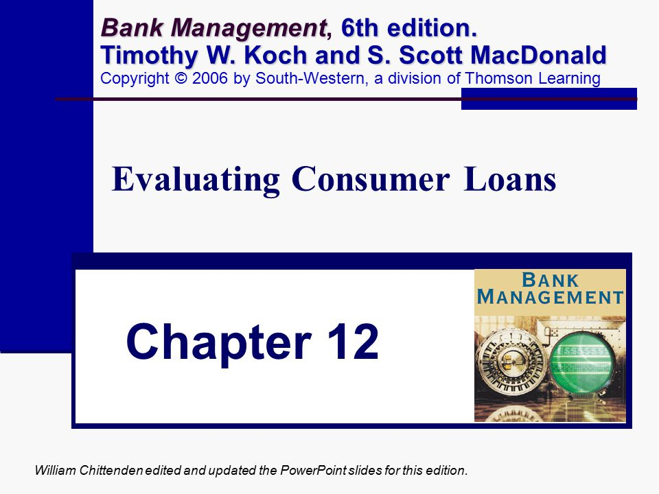 bank management chapter 7 Chapter 7—implementing a performance management system true/false questions the steps that must be taken before the performance management system is launched include implementing a communication plan, establishing an appeals process, running training programs for raters, and pilot testing the system to fix any glitches.