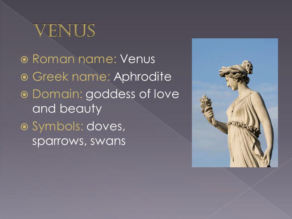 12 Roman Deities. - ppt video online download