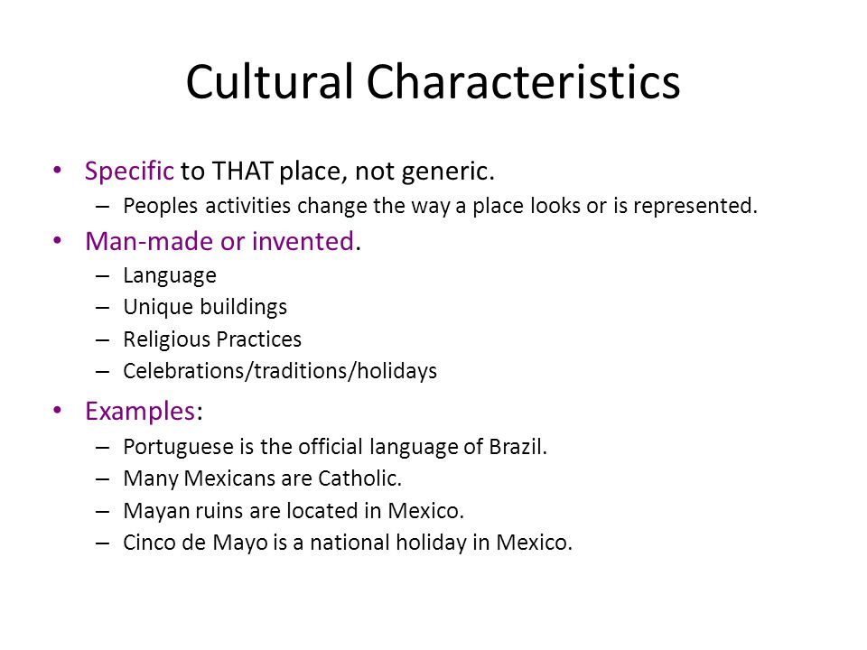 national cultural characteristics Hofstede (1984) national culture's dimensions on entrepreneurial intentions of   insinuations regarding national culture's aspects to develop entrepreneurial.