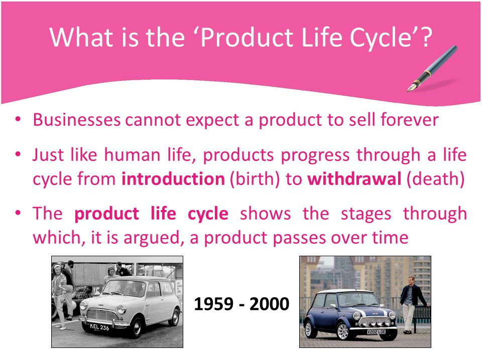 Lesson 7 product life cycle ppt download what is the product life cycle sciox Choice Image