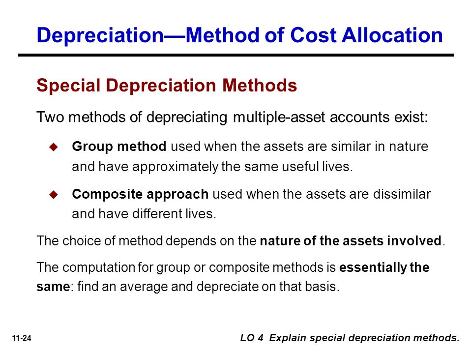 what methods of cost allocation were used Chapter 5 cost allocation and activity-based costing systems 179 a university's computer is used for teaching and for government-funded research how much of its cost should be assigned to.