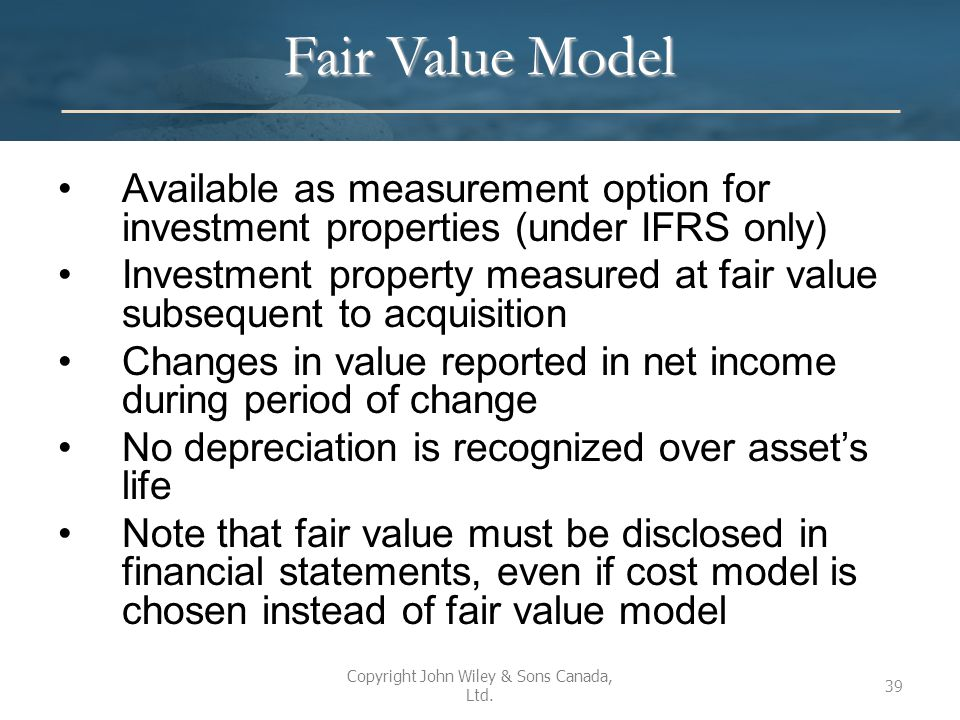 fair value or cost mode drivers Activity-based costing (abc) is a costing methodology that identifies activities in  an organization and assigns the cost of each activity with resources to all  products and services according to the actual consumption by each this model  assigns more indirect costs (overhead) into direct costs  the latter utilize cost  drivers to attach activity costs to outputs.