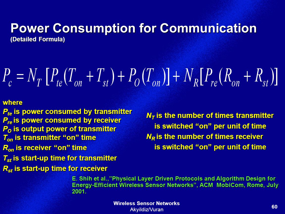 consumed by power If a car is travelling at 40 mph it doesn't mean it travels at 40 mph per minute if a  tv is consuming 140 watts it means it consumes 140 joules per second.