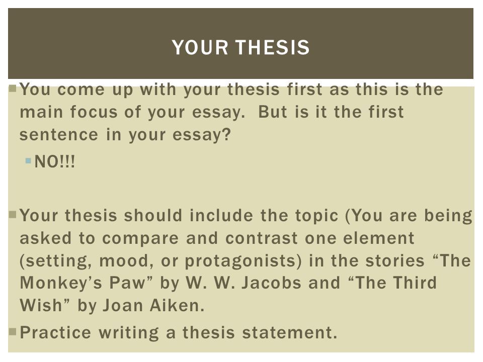 How To Write The Conclusion Of An Essay  Hubpages How Should An Essay Conclusion Be Picture