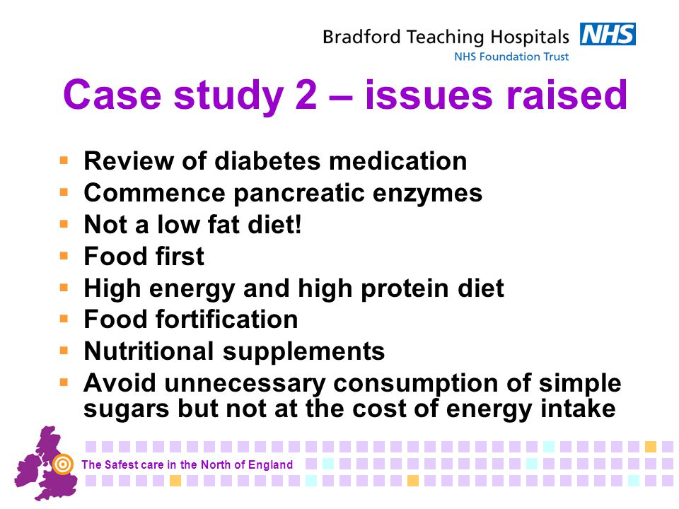diabetes mellitus case study questions Methods: the material and case studies presented are based on firsthand  in a  pediatric clinic and diabetes camp, as well as an extensive literature review the  information in this resource teaches interview questions and.