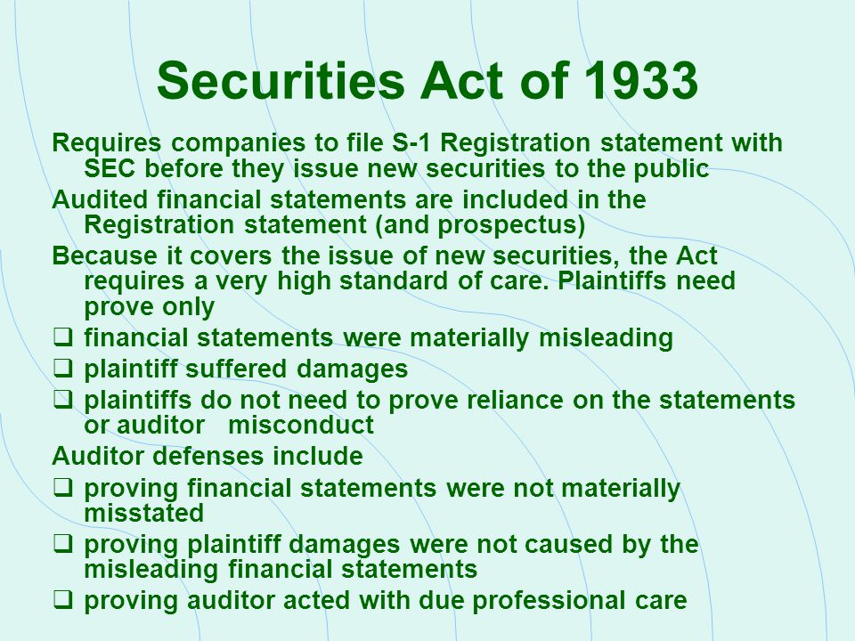 securities exchange act 1934 Encyclopedia of business, 2nd ed securities exchange act of 1934: res-sec.