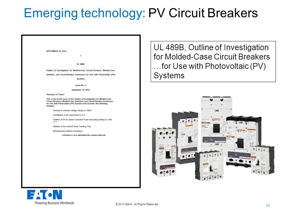 Perfect Ul Ansi Nema Low Voltage Circuit Breakers Ppt Video Online Download Arctic Cat Wiring With Caterpillar Cdvr Regulator Manual: Cat Cdvr Wiring Diagram At Shintaries.co