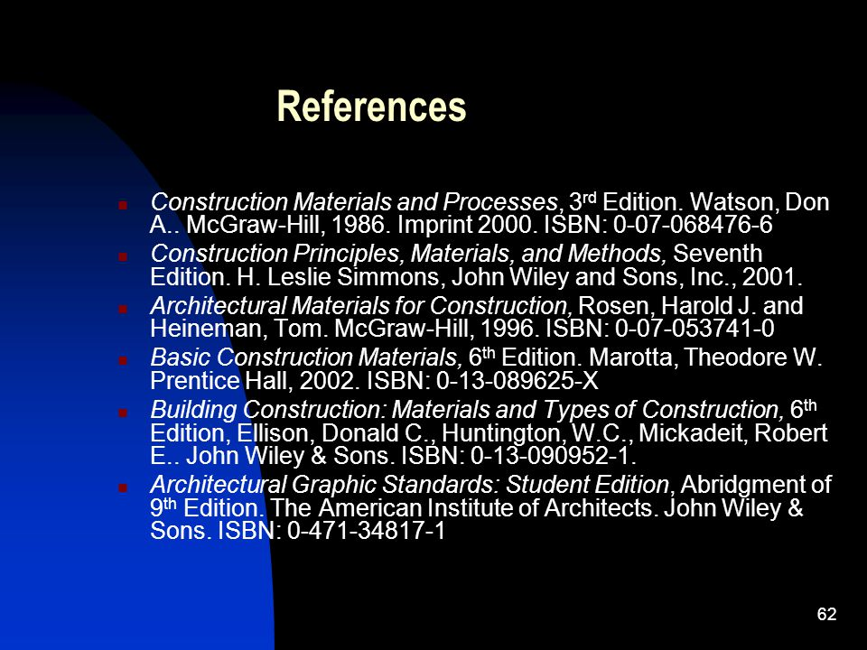Building Construction Principles Materials And Systems Rd Edition Pdf