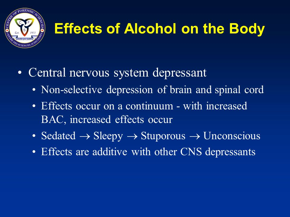 Can Alcohol Induce Depression?