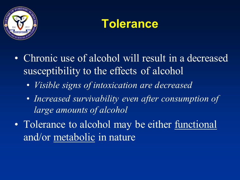 chronic consumption of ethanol alcohol and Most people know that heavy alcohol use can cause health problems  most  evidence suggests that it is the ethanol that increases the risk, not.