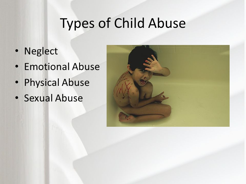 types of child abuse essay Child abuse essay child abuse - 829 words  then, after defining and describing each of the four main types of child abuse, the paper focuses on it possible causes.