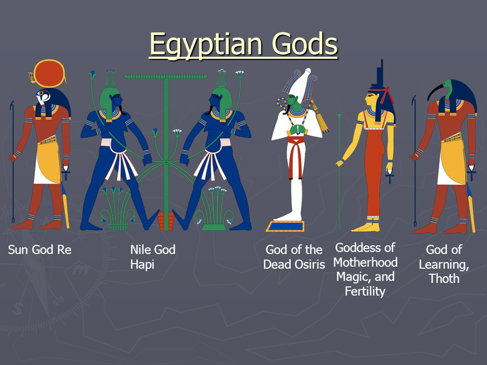 Life in Ancient Egypt Chapter 5, Lesson ppt video online ...