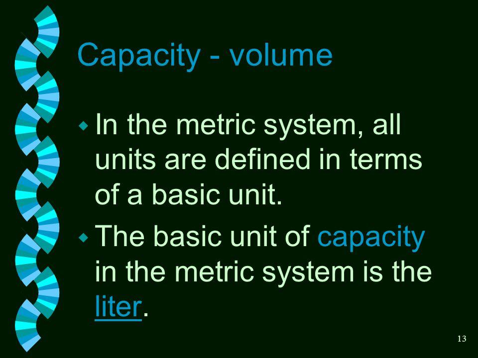 Homework help metric