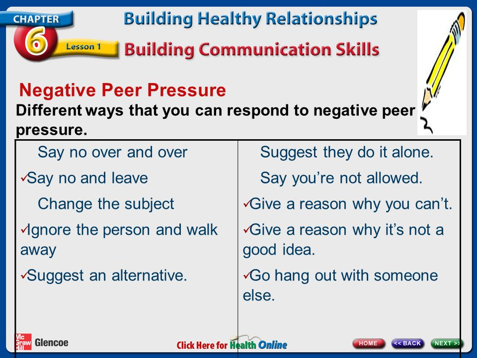 The Positive and Negative Side of Peer Pressure You Need to Know