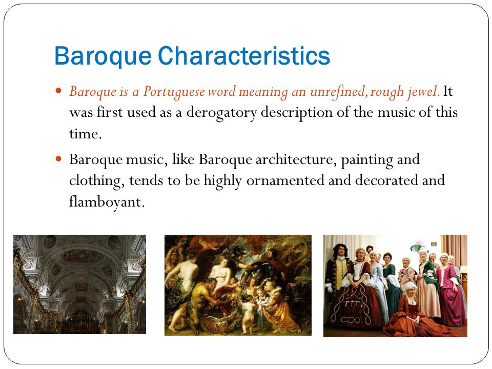 Renaissance, Baroque, and Rococo Architecture Essay Sample