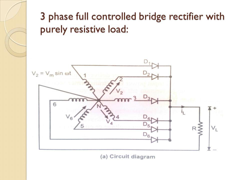 Wiring Diagram For A Bridge Rectifier : Bridge rectifier wiring diagram and