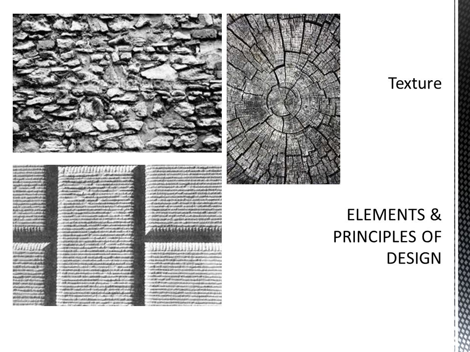 Elements And Principles Of Design Texture : Composition and elements of design ppt video online download