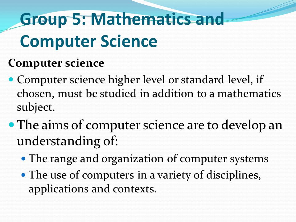 career aspiration as computer scientist I want a career in computer science, not software engineering how should i go about it and a computer scientist is not an engineer.