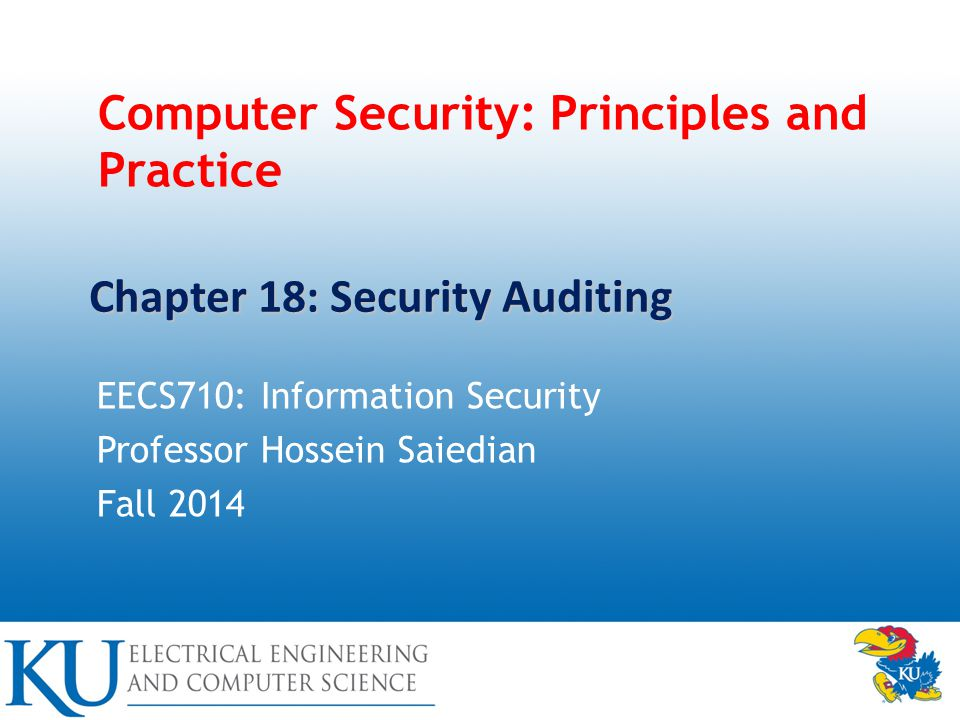 chapter 1 modern auditing Start studying auditing - chapter 4 learn vocabulary, terms, and more with flashcards, games, and other study tools.