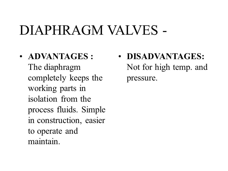 Control valve theory sizing ppt video online download 17 diaphragm ccuart Image collections