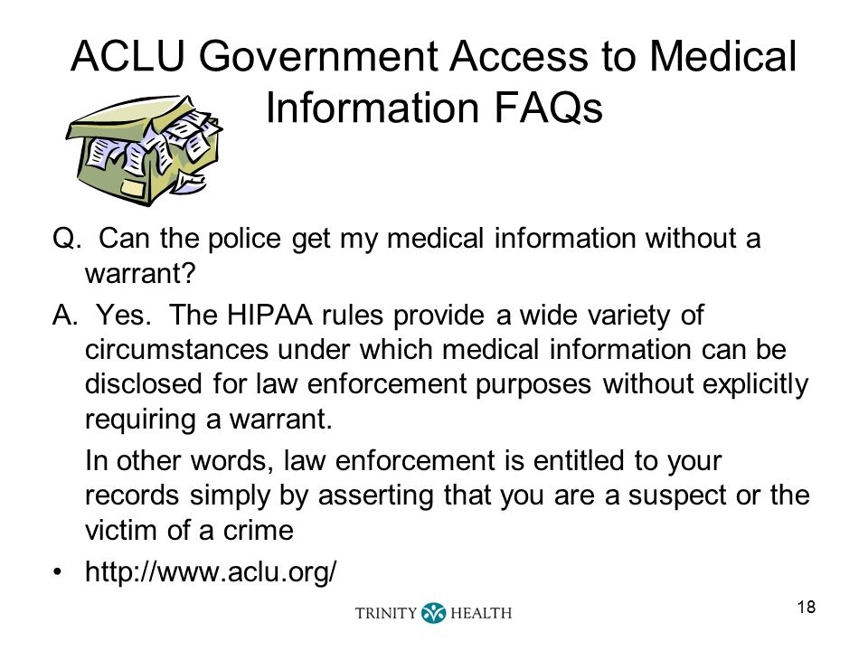 how to get access to your medical records