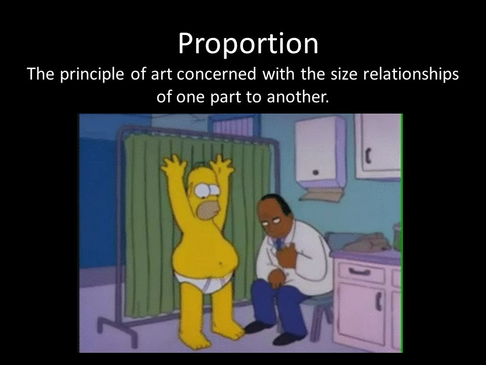 6 Principles Of Art : The principles of art are rules