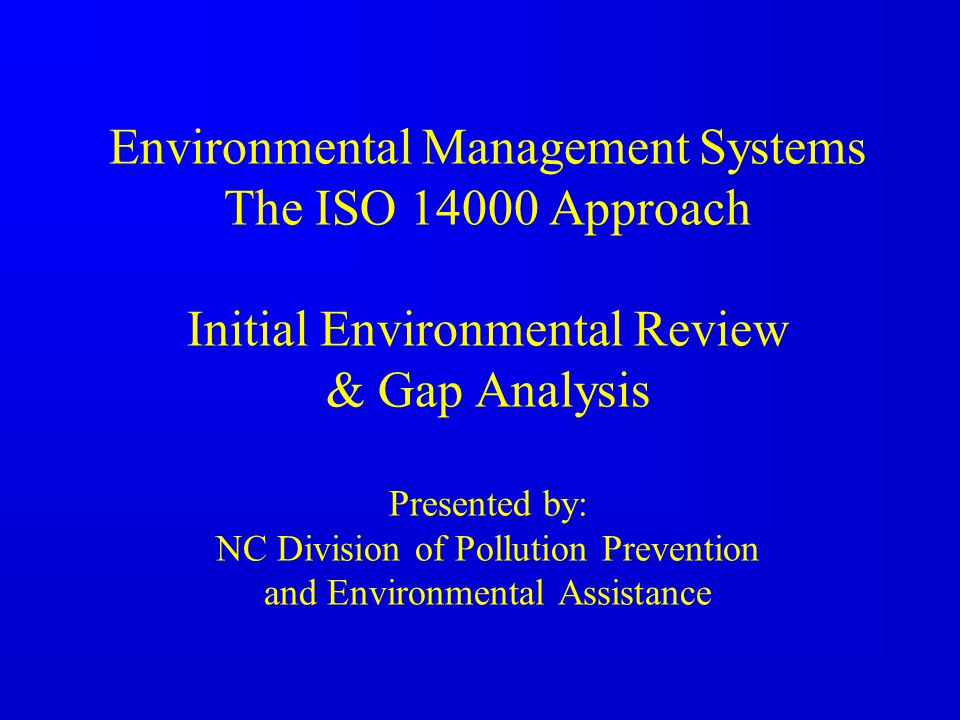 Environmental Pollution Simulation Review and Summary Paper