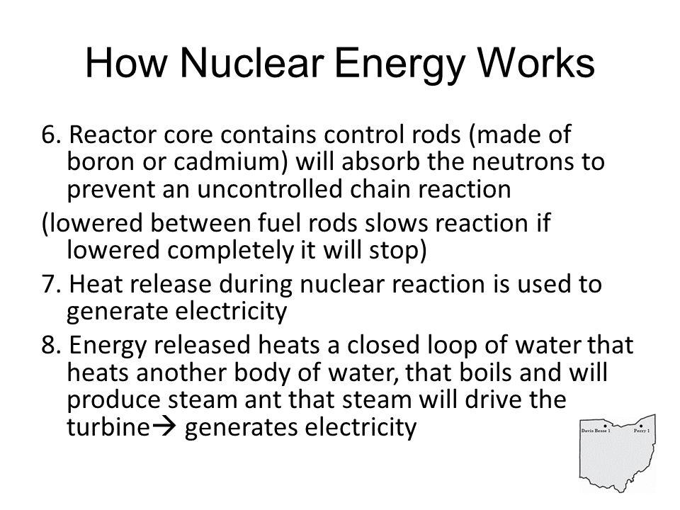 Chapter 17: Nonrenewable Energy