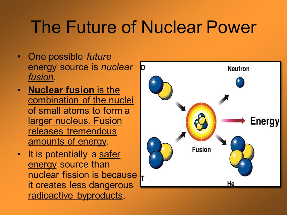 Fusion Power, can it ever work?