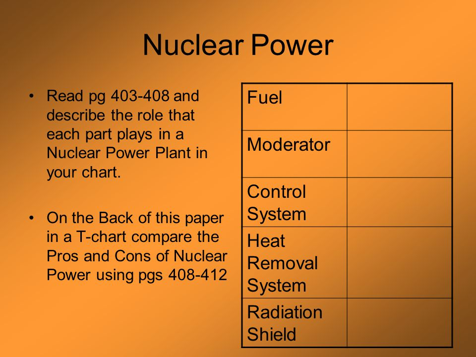 Energy Control System : Energy explain how fossil fuels form and they are used