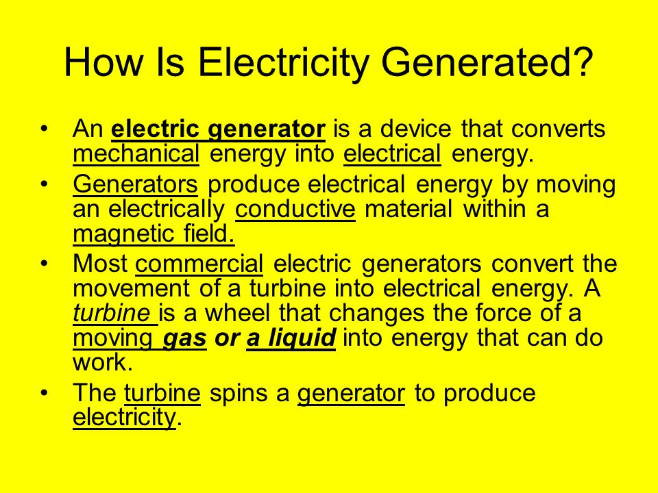 how static electricity is generated and used (page 1) when flammable or combustible atmospheres are present, uncontrolled discharges of static electricity are potentially dangerous.