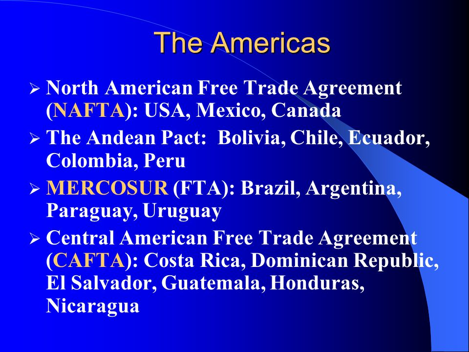 eu central america association agreement pdf