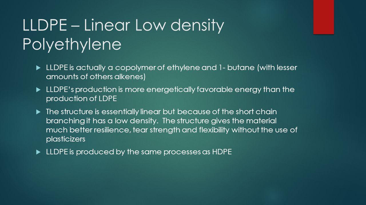 Low Density Polyethylene Ldpe : Henrique de almeida torres ppt video online download