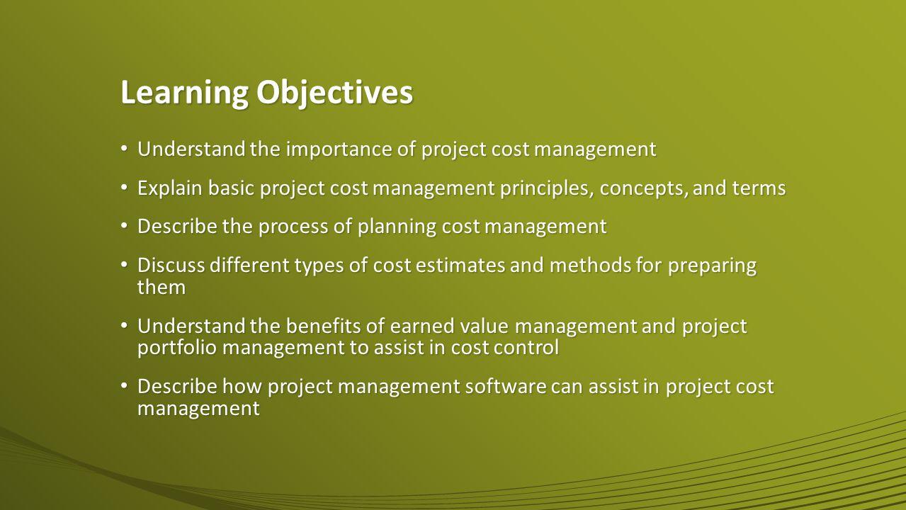 Images of Basic Project Management Concepts - #rock-cafe