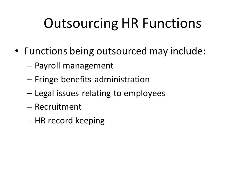 legal issues in outsourcing Legal issues in offshore outsourcing to india with the rise in outsourcing and with more and more global organizations outsourcing business processes and it services to india, there has been a number of legal issues in outsourcing companies outsourcing to india have to face some complex legal issues with outsourcing.
