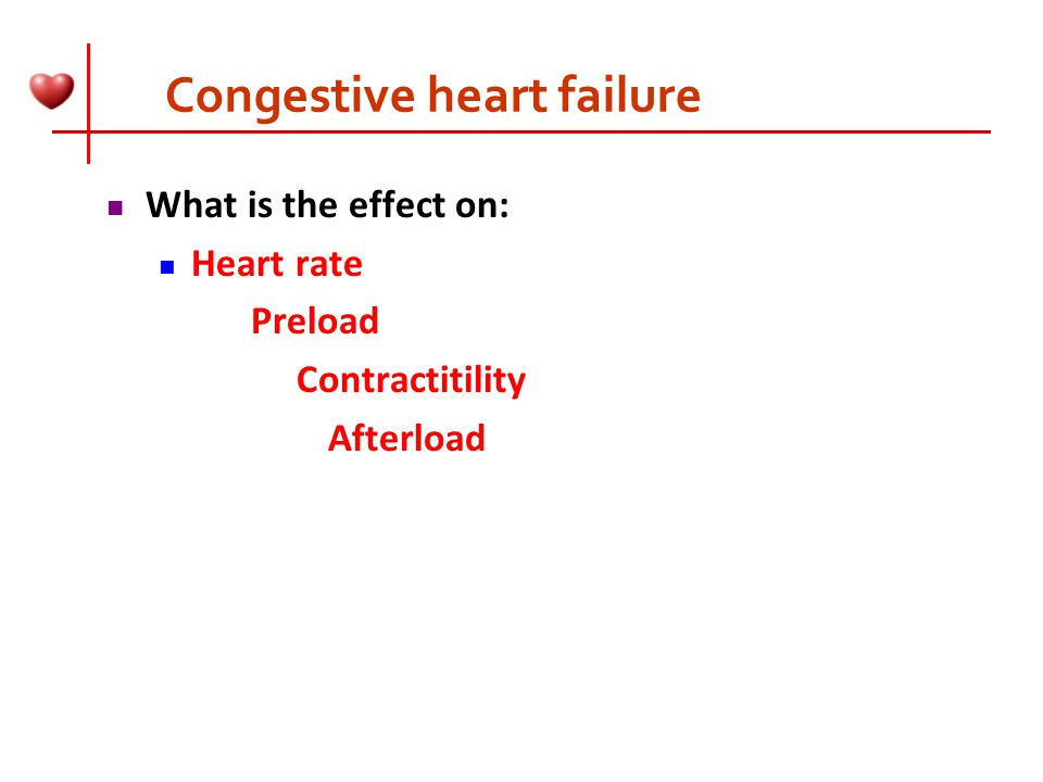 congestive heart failure in pediatrics essay Congestive heart failure (chf), is of critical importance to the nursing professional since it is one of the most common causes of in-hospital mortality for patients with cardiac diseases the frequency of chf is rising to an alarming rate internationally, nationally and locally in hawaii due to the increasing elderly population.